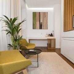 Отель Dominic Smart & Luxury Suites Terazije 4* Номер Делюкс с различными типами кроватей фото 4