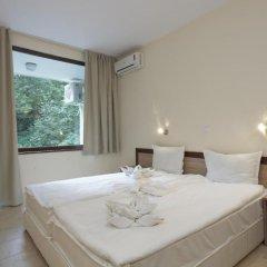 Hotel Preslav All Inclusive 3* Стандартный номер с различными типами кроватей фото 7