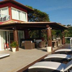Отель Ao Por do Sol - Adults Only гостиничный бар