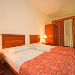 Sliema Hotel by ST Hotels 3* Стандартный номер с различными типами кроватей фото 2