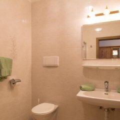 Отель Residence Krone Сцена ванная фото 2