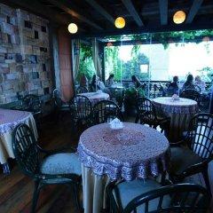 Бутик-отель Museum Inn питание фото 2