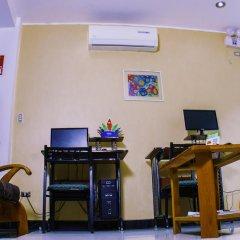 Ari's Hotel III интерьер отеля фото 3