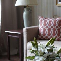 Avalon Hotel 4* Люкс с различными типами кроватей