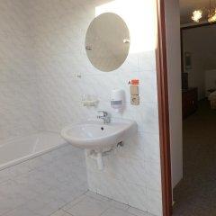 Отель Penzion Holiday ванная