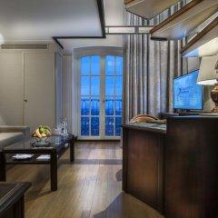 Отель Villa Florentine 5* Стандартный номер с различными типами кроватей фото 5