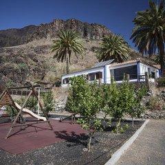 Отель EcoTara Canary Islands Eco-Villa Retreat фото 4
