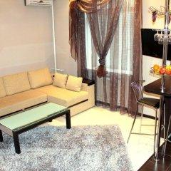 Апартаменты Apartments Superdom Улучшенная студия с различными типами кроватей фото 3