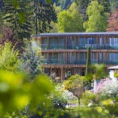 Hotel Der Waldhof Лана фото 2