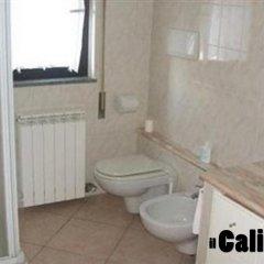 Отель Il Calipso by Mago Турбиго ванная