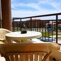 Отель Apartkomplex Sorrento Sole Mare 3* Студия с различными типами кроватей фото 2
