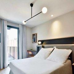 Отель Brummell 4* Стандартный номер с различными типами кроватей фото 5