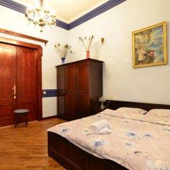 Гостиница Kniazia Romana 4 комната для гостей фото 5