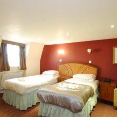 The Beach Hotel Брайтон комната для гостей фото 8