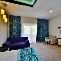 Orange County Resort Hotel Alanya Турция, Окурджалар - 2 отзыва об отеле, цены и фото номеров - забронировать отель Orange County Resort Hotel Alanya - All Inclusive онлайн комната для гостей