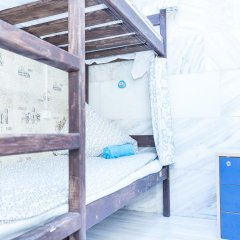 Гостиница Hostels Rus Preobrazhenskaya Ploschad ванная