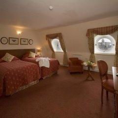 Old Waverley Hotel 3* Стандартный номер с 2 отдельными кроватями
