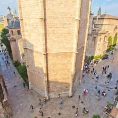 Апартаменты Spain Select Micalet Apartments