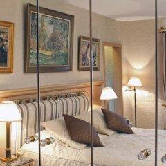 Отель Warwick Brussels 5* Люкс с разными типами кроватей