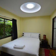 Отель Phratamnak Inn комната для гостей фото 4