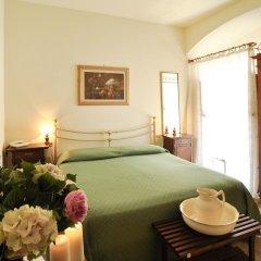 Отель Albergo Casalta 3* Стандартный номер
