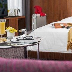 Ommer Hotel Kayseri в номере