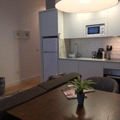 Отель MSC Flats Comercio do Porto в номере