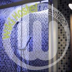Wiki Hostel & Greenvillage Дзагароло ванная