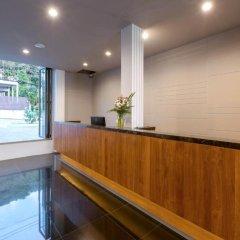 Отель X10 Seaview Suite Panwa Beach интерьер отеля фото 2