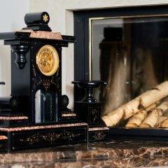 Апартаменты M.S. Kuznetsov Apartments Luxury Villa Юрмала питание