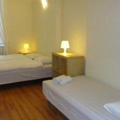 Отель Residence Jeronymova комната для гостей фото 4