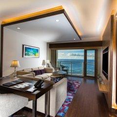 Отель Dusit Thani Guam Resort 5* Стандартный номер с различными типами кроватей фото 4