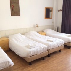 City Hotel 2* Стандартный номер с двуспальной кроватью фото 2
