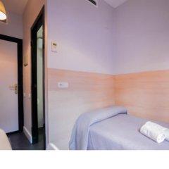 Отель Residencia Universitaria Tagaste Испания, Барселона - отзывы, цены и фото номеров - забронировать отель Residencia Universitaria Tagaste онлайн сауна