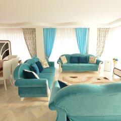 Villa Belek Happyland Улучшенная вилла с различными типами кроватей фото 26