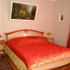 Гостевой Дом Клавдия Полулюкс с разными типами кроватей фото 9