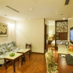 Tirant Hotel 4* Люкс с различными типами кроватей фото 3