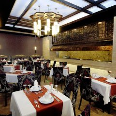 Seamelia Beach Resort Hotel & Spa Турция, Чолакли - 1 отзыв об отеле, цены и фото номеров - забронировать отель Seamelia Beach Resort Hotel & Spa онлайн питание