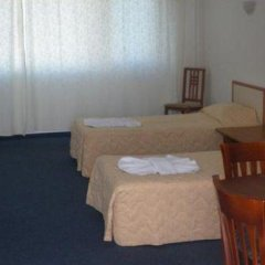 Atoss Hotel комната для гостей фото 3