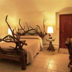 Отель Masseria Quis Ut Deus 4* Стандартный номер фото 5