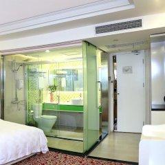 Grand Chu Hotel комната для гостей фото 6
