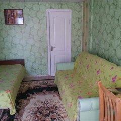 Olgino Hotel Номер Эконом разные типы кроватей (общая ванная комната) фото 2