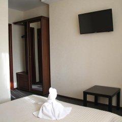Отель Причал 2* Стандартный номер фото 8
