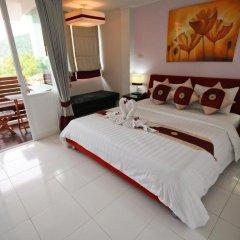 Апартаменты Kata Beach Studio Улучшенная студия с различными типами кроватей фото 48