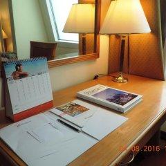Отель Swiss-Belhotel Sharjah 4* Стандартный номер с различными типами кроватей