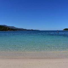 """Отель Vila """"Cerca de Mar"""" пляж фото 2"""
