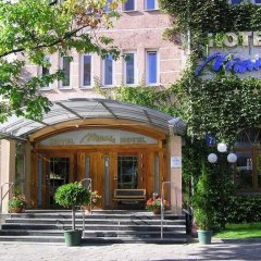 Hotel Maria Варшава