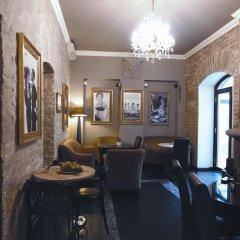 Отель Star Moda Rooms Белград интерьер отеля