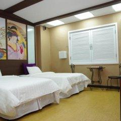 Amourex Hotel 3* Стандартный номер с 2 отдельными кроватями фото 4
