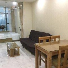 Отель Handy Holiday Nha Trang Апартаменты с различными типами кроватей фото 43